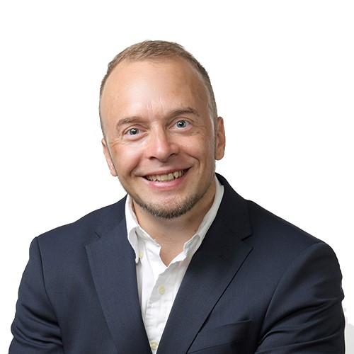 Kuvassa OmaSp:n varatoimitusjohtaja Pasi Turtio